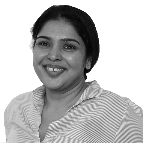Jigna Desai
