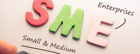 """SME Finance Charter to """"increase small business access to finance"""""""