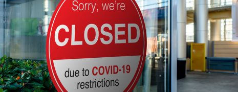One in 10 firms unable to reopen safely under current guidance, study reveals