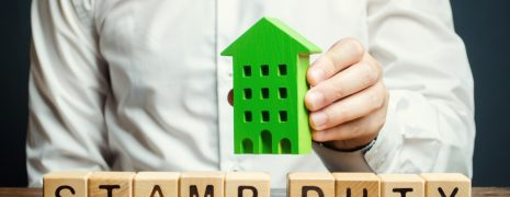 Government announces new stamp duty rates for non-residents from April 2021