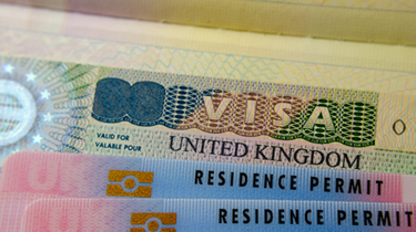 An introduction to the UK's points-based immigration system