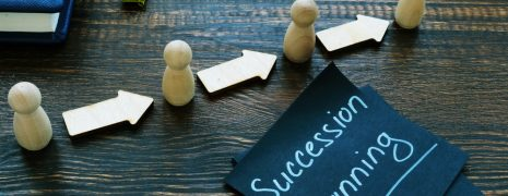 Leaving your business in capable hands – Succession planning for the next generation